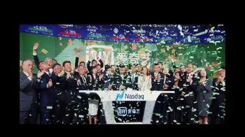 NASDAQ TV Spot, 'IQIYI Inc' - Thumbnail 7