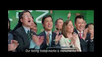 NASDAQ TV Spot, 'IQIYI Inc' - Thumbnail 8