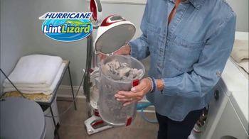 Hurricane Lint Lizard TV Spot, 'Secadoras sucias' [Spanish] - Thumbnail 6