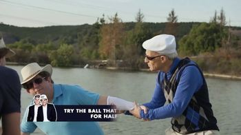 VICE Golf Balls TV Spot, 'Unsolicited Advice: Don't Let Go' Feat. Erik Lang - Thumbnail 3