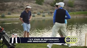 VICE Golf Balls TV Spot, 'Unsolicited Advice: Don't Let Go' Feat. Erik Lang - Thumbnail 5