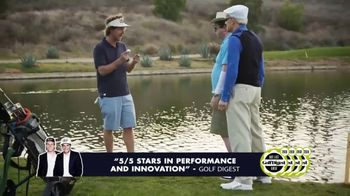 VICE Golf Balls TV Spot, 'Unsolicited Advice: Don't Let Go' Feat. Erik Lang - Thumbnail 6