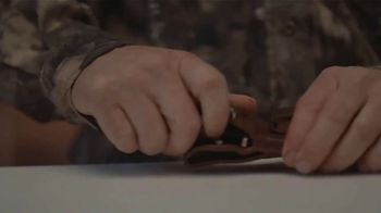 Mossy Oak TV Spot, 'Break-Up Country: Granddad's Knife' - Thumbnail 1