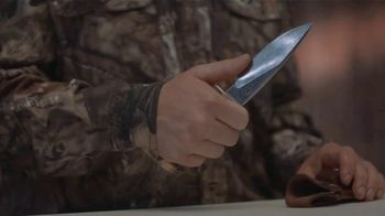 Mossy Oak TV Spot, 'Break-Up Country: Granddad's Knife'