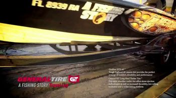 General Tire TV Spot, 'A Fishing Story: The Open Road' - Thumbnail 2