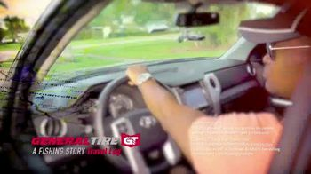 General Tire TV Spot, 'A Fishing Story: The Open Road' - Thumbnail 4