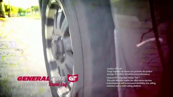 General Tire TV Spot, 'A Fishing Story: The Open Road' - Thumbnail 6