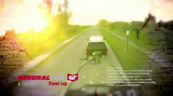 General Tire TV Spot, 'A Fishing Story: The Open Road' - Thumbnail 7