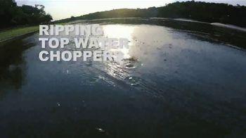 Ron Speed Jr. Adventures TV Spot, 'Roam the Rivers of the Amazon' - Thumbnail 3