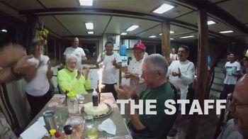 Ron Speed Jr. Adventures TV Spot, 'Roam the Rivers of the Amazon' - Thumbnail 7