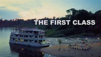 Ron Speed Jr. Adventures TV Spot, 'Roam the Rivers of the Amazon' - Thumbnail 8