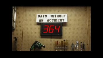 Touchstone Energy TV Spot, 'No Accidents'
