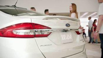 Ford Gran Venta de Verano TV Spot, 'Días finales' [Spanish] [T2] - Thumbnail 2