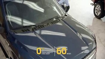 Ford Gran Venta de Verano TV Spot, 'Días finales' [Spanish] [T2] - Thumbnail 3