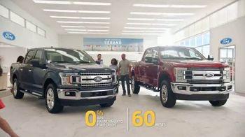 Ford Gran Venta de Verano TV Spot, 'Días finales' [Spanish] [T2] - Thumbnail 4