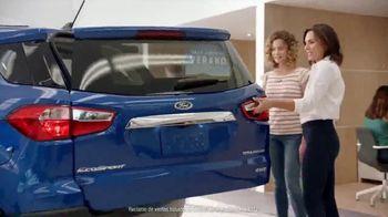 Ford Gran Venta de Verano TV Spot, 'Días finales' [Spanish] [T2] - Thumbnail 5