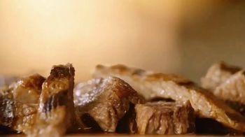 Taco Bell $2 Steak & Egg Stacker TV Spot, 'Three Layers High' - Thumbnail 1