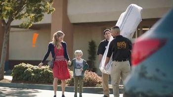 Big Lots Big Labor Day Sale TV Spot, 'Serta' - Thumbnail 1