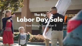 Big Lots Big Labor Day Sale TV Spot, 'Serta' - Thumbnail 2