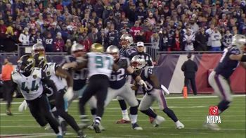Bridgestone TV Spot, 'NFL: Clutch Performance: Patriots' - Thumbnail 3