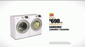 The Home Depot Labor Day Savings TV Spot, 'Lavadora y secadora' [Spanish] - Thumbnail 8