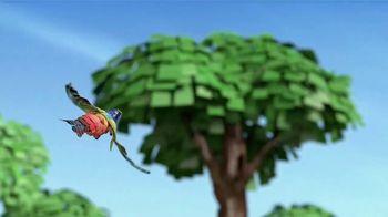 Sherwin-Williams Color Sweet Color Sale TV Spot, 'Bird: Cozy Up'