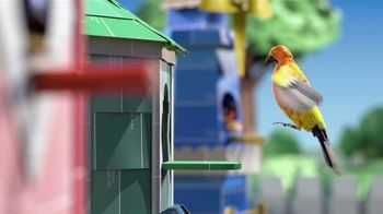 Sherwin-Williams Color Sweet Color Sale TV Spot, 'Bird: Cozy Up' - Thumbnail 7
