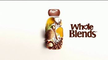 Garnier Fructis Whole Blends TV Spot, 'Aciete de coco' [Spanish]