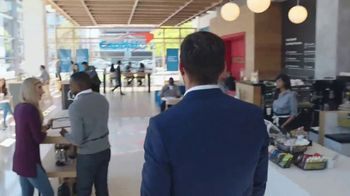 Capital One Cafés TV Spot, 'Refreshing' - Thumbnail 3