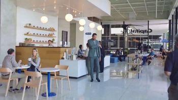 Capital One Cafés TV Spot, 'Hall of Mirrors' - Thumbnail 3