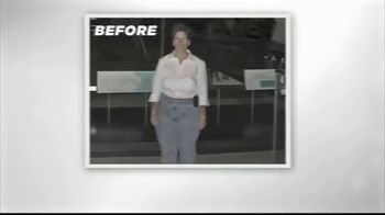 The Belly Burner TV Spot, 'Wrap Up and Slim Down' - Thumbnail 3