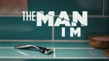 Schick Hydro 5 Sense TV Spot, 'The Man I Am: Kevin' - Thumbnail 9