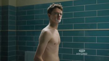 Schick Hydro 5 Sense TV Spot, 'The Man I Am: Kevin' - Thumbnail 5
