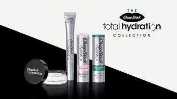 ChapStick Total Hydration TV Spot, 'Lip Care Routine' - Thumbnail 5