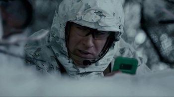 Navy Federal Credit Union TV Spot, 'Wall Fish' - Thumbnail 6