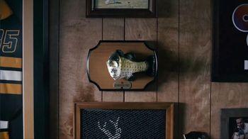 Navy Federal Credit Union TV Spot, 'Wall Fish' - Thumbnail 9