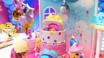 Party Pop Teenies Poptastic Party Playset TV Spot, 'Non-Stop Party' - Thumbnail 6
