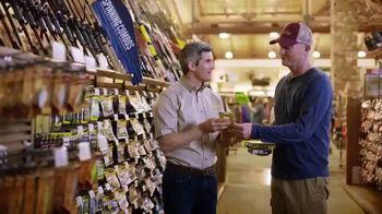 Bass Pro Shops Labor Day Deals TV Spot, 'Apparel, Fishing Reel and Smoker'