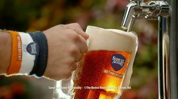 Samuel Adams OctoberFest TV Spot, 'OctoberFest Is Back' - Thumbnail 8