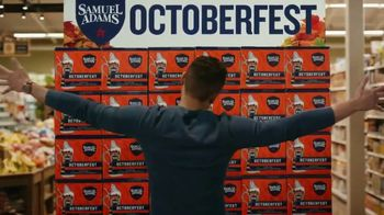 Samuel Adams OctoberFest TV Spot, 'OctoberFest Is Back' - Thumbnail 4
