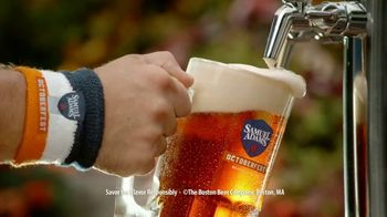 Samuel Adams OctoberFest TV Spot, 'OctoberFest Is Back' - Thumbnail 6