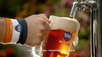 Samuel Adams OctoberFest TV Spot, 'OctoberFest Is Back' - Thumbnail 7