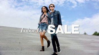 Macy's Labor Day Sale TV Spot, 'Fall Styles' - Thumbnail 2