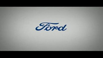 Ford Summer Sales Event TV Spot, 'Trout' Song by American Authors [T2] - Thumbnail 1