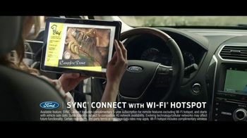 Ford Summer Sales Event TV Spot, 'Trout' Song by American Authors [T2] - Thumbnail 3