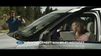 Ford Summer Sales Event TV Spot, 'Trout' Song by American Authors [T2] - Thumbnail 4