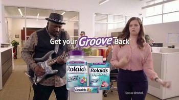 Rolaids TV Spot, 'Heartburn Blues: Office' - Thumbnail 8