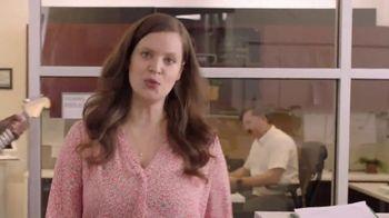 Rolaids TV Spot, 'Heartburn Blues: Office' - Thumbnail 1