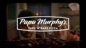 Papa Murphy's Pizza $12 Tuesdays TV Spot, 'Pizza Onesie' - Thumbnail 1