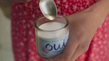 Oui by Yoplait TV Spot, 'Ingredients' - Thumbnail 2